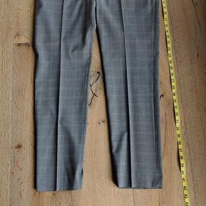 Perry Ellis, Very Slim Fit, 33x30 dress slacks